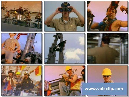 Village People - In The Navy (1996) (VOB)