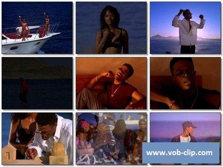 Danny Boy - Slip And Slide (1996) (VOB)