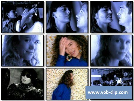 Amy Grant - Every Heartbeat (1991) (VOB)