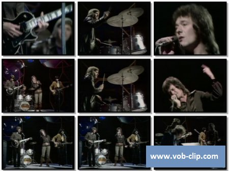 Hollies - Hey Willy (1971) (VOB)