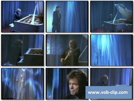 Cliff Richard And Van Morrison - Whenever God Shines His Light (1989) (VOB)