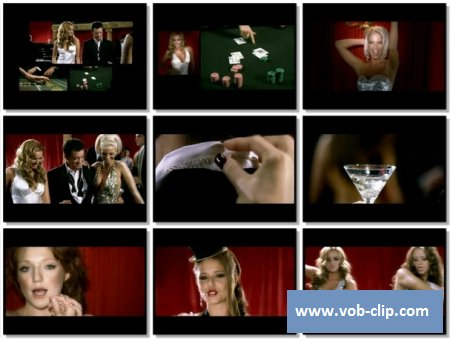 Girls Aloud - I Think We're Alone Now (2006) (VOB)