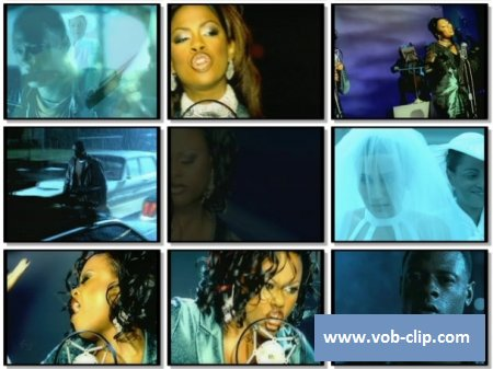 Xscape - The Arms Of The One Who Loves You (1999) (VOB)