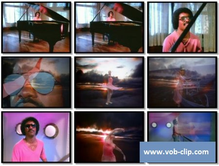 Stevie Wonder - Ribbon In The Sky (1982) (VOB)