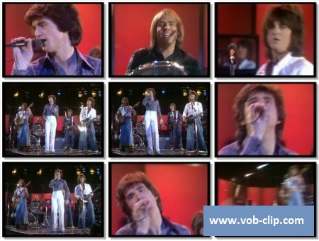 Bay City Rollers - It's A Game (1977) (VOB)