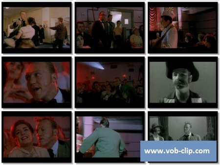 Robson And Jerome - Saturday Night At The Movies (1999) (VOB)