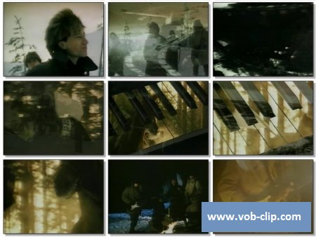 U2 - New Years Day (1983) (VOB)