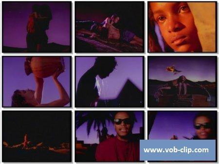 Maxi Priest - Close To You (1990) (VOB)