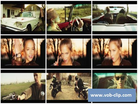 Tom Novy And Veralovesmusic Feat PVHV - Thelma And Louise (2012) (VOB)