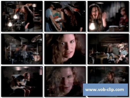 Edie Brickell And The New Bohemians - What I Am (1988) (VOB)