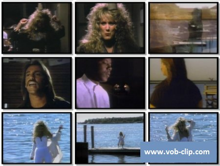 Will To Power - Baby, I Love Your Way - Freebird (Medley) (1988) (VOB)