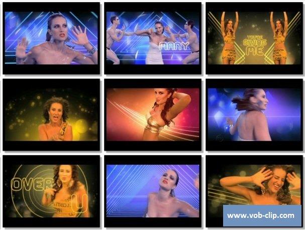 Исполнитель Artist: America Olivo Видеоклип Videoclip: Deja Vu Год