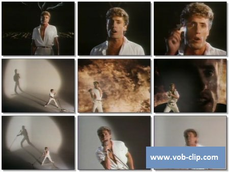 Roger Daltrey - After The Fire (1985) (VOB)