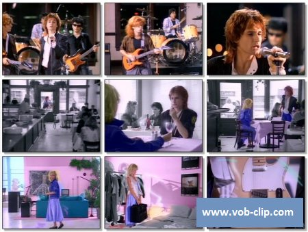 John Waite - Every Step Of The Way (1985) (VOB)