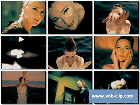 Whigfield - Be My Baby (2009) (VOB)