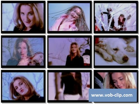 Whigfield - Last Christmas (1995) (VOB)