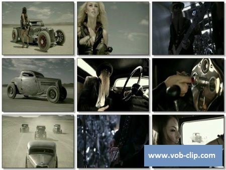 ZZ Top - I Gotsta Get Paid (2012) (VOB)