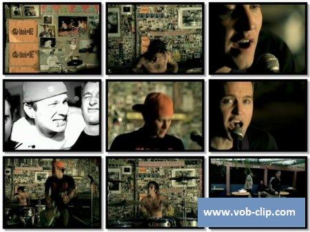 Blink 182 - Adam's Song (2000) (VOB)