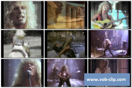 Blue Murder - Jelly Roll (1989) (VOB)