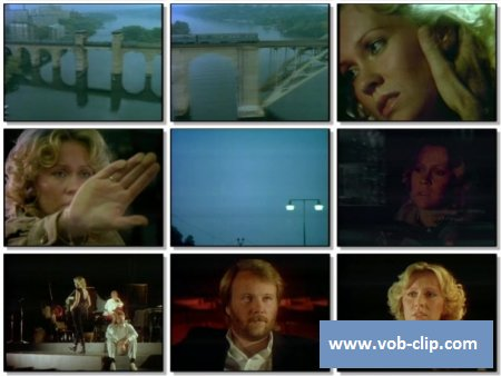 ABBA - The Day Before You Came (1982) (VOB)