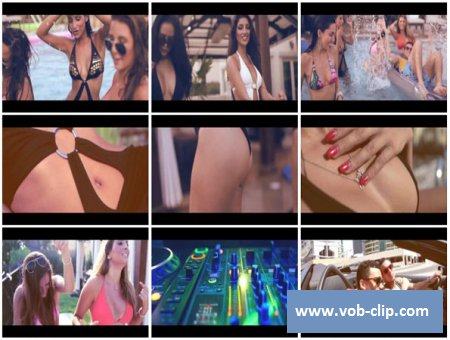 Dj Adam J Feat Master Shortie - We Came To Party (2012) (VOB)