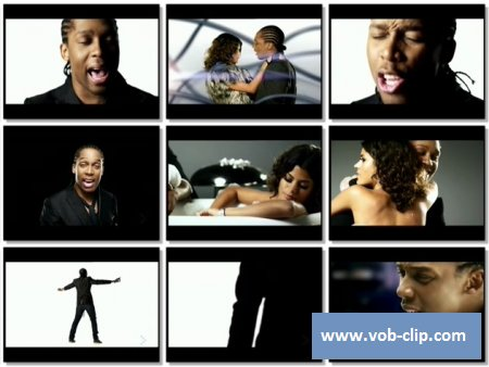 Lemar - The Way Love Goes (2010) (VOB)