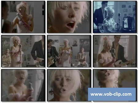 Transvision Vamp - I Want Your Love (1988) (VOB)