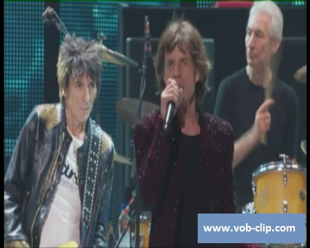 Rolling Stones - One More Shot Live (2012) (DVD9)