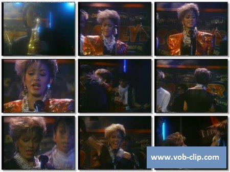 Sheila E - A Love Bizarre (1985) (VOB)