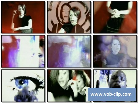 Suzanne Vega - 99.9 Degrees F (1992) (VOB)