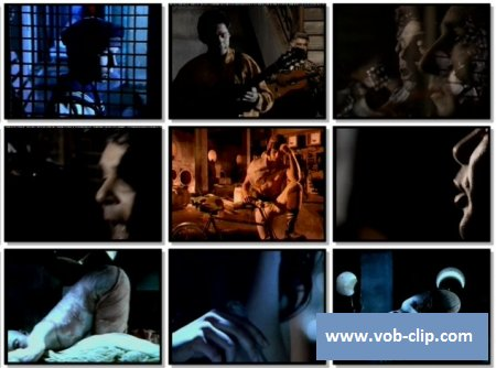 Gipsy Kings - Escucha Me (1994) (VOB)