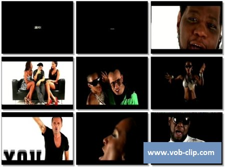 Robbie Groove And Mattias Feat. Cece Rogers With Master Freez - You (2011) (VOB)