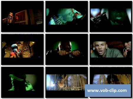 Game Feat. 50 Cent - How We Do (2004) (VOB)