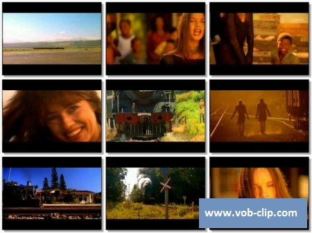 Yaki Da - Pride Of Africa (1995) (VOB)