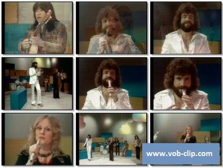 George Baker Selection - Sing A Song Of Love (1974) (VOB)