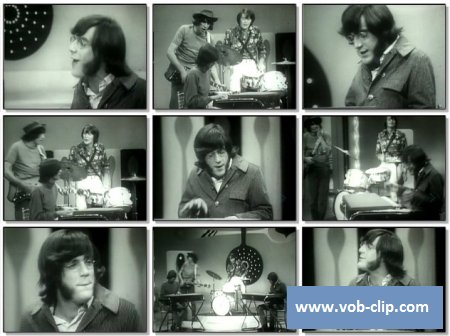 Lovin Spoonful - Summer In The City (Mixmash Version)  (1966) (VOB)