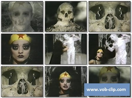 Nina Hagen - Herman Was His Name (1979) (VOB)