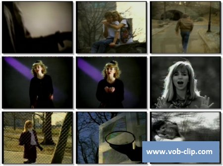 Debbie Gibson - Lost In Your Eyes (1989) (VOB)