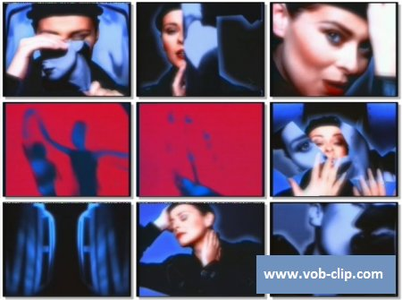 Lisa Stansfield - Someday (Im Coming Back) (1992)  (VOB)