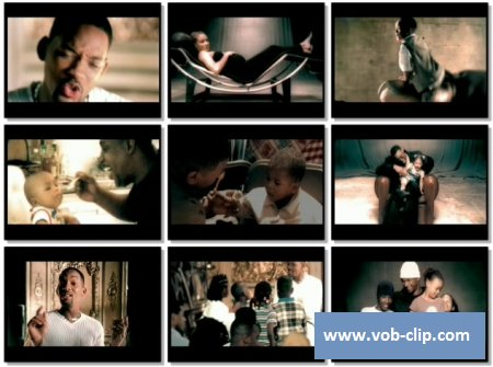 Will Smith - Just The Two Of Us (1998) (VOB)