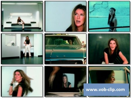 Celine Dion - That's The Way It Is (1999) (VOB)