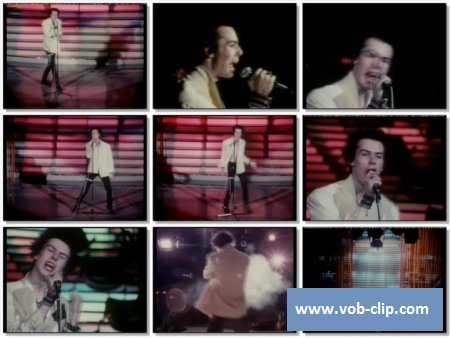 Sid Vicious - My Way (1978) (VOB)