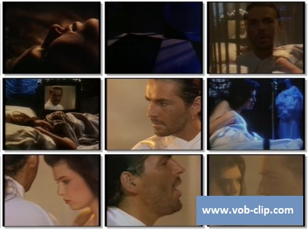 Thomas Anders - Love Of My Own (1989) (VOB)