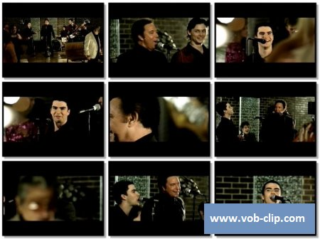Tom Jones And The Stereophonics - Mama Told Me Not To Come (2000) (VOB)