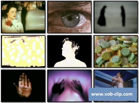Peter Gabriel - In Your Eyes (1986) (VOB)