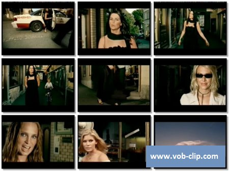 Ace Of Base - Beautiful Morning (2002) (VOB)