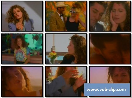 Amy Grant - Good For Me (1992) (VOB)