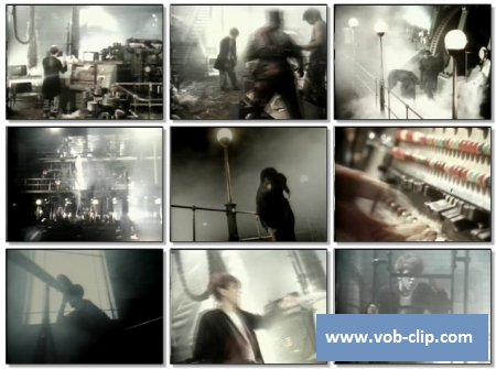 Thompson Twins - Watching (You Watching Me) (1983) (VOB)