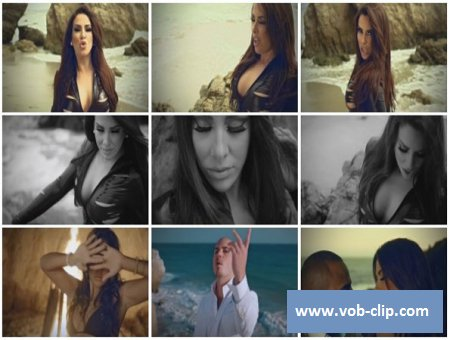 Nayer Feat Pitbull And Mohombi - Suave (Kiss Me) (Extended Version) (2011) (VOB)