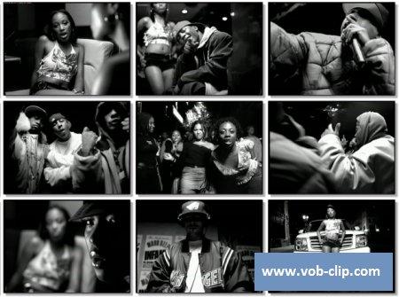 Mobb Deep feat. Big Noyd - The Learning (Burn) (2001) (VOB)